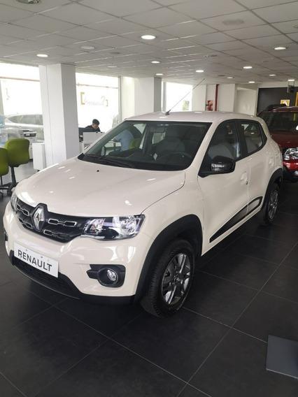 Renault Kwid Iconic Tp