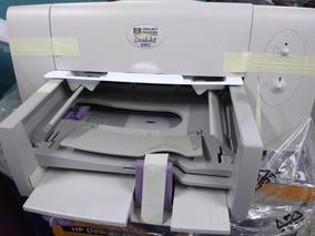 Impressora Hp695c 110v - (nova)