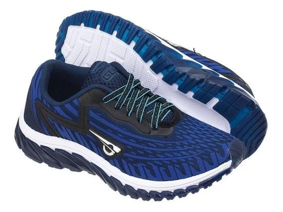 Sapato Esportivo Glk Original Unissex Corrida Oferta Grátis