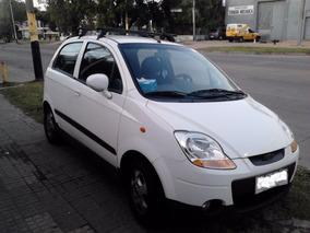 Chevrolet Spark Lt Extra Full 1.0