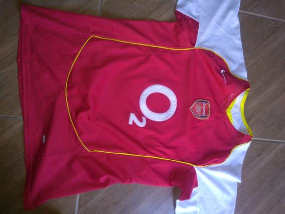 Camisa Retrô Arsenal