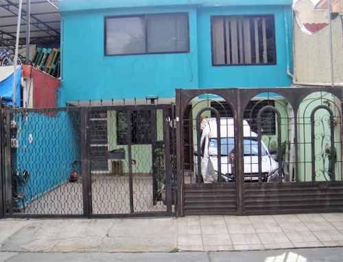 Casa En Condominio En Venta, Tlalnepantla De Baz, Estado De México