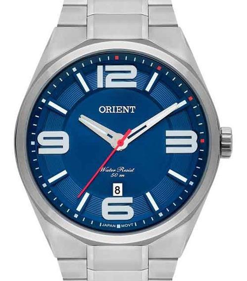 Relógio Orient Masculino Mbss1326 D2sx C/ Garantia E Nf