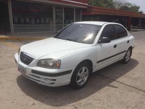 Hyundai Elantra Gl 2.0