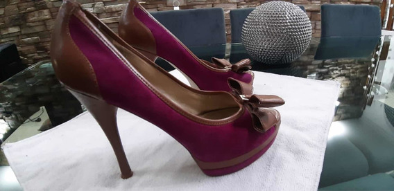 Zapatos Stiletos Guess 40