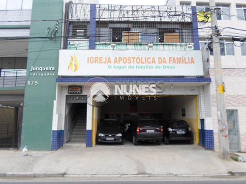 Salas Comerciais - Ref: L61403