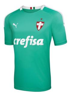 Camisa Puma Palmeiras Iii Oficial - Nota Fiscal