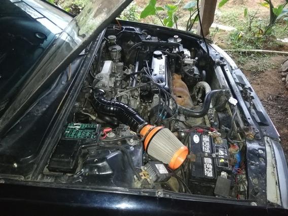 Honda Accord 201