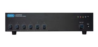 Atlas Sound 200w 6 Entradas Mixer Amplificador