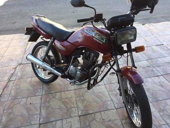 Honda Honda Cg Titan 125