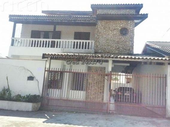 Casa - Jardim Satelite - Ref: 3387 - V-ca1266