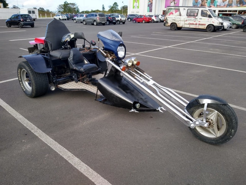 Triciclo  Motor Ap1.8