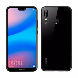 Telefono Huawei P20 Lite 4gb Ram 32rom Dual Sim Cam 16 Mp