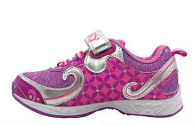 Zapatos Luces Shimmer & Shine