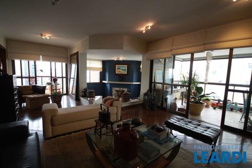 Imagem 1 de 15 de Apartamento - Alphaville - Sp - 475647