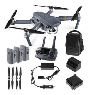 Dij Mavic Pro Profesional Drone Fly More