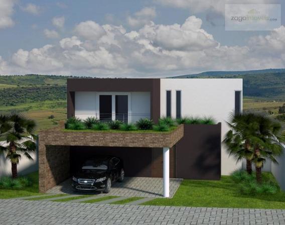 Casas Premium No Portal De Bragança / Ca-262