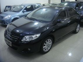 Toyota Corolla Seg 1.8 Flex 2010 Top De Linha!!