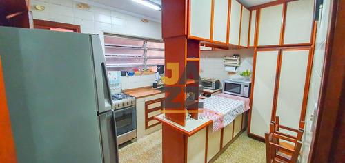 Casa Com 3 Dormitórios À Venda, 131 M² Por R$ 750.000,00 - Parque Jabaquara - São Paulo/sp - Ca13359