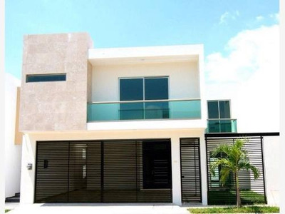 Casa Sola En Venta Fracc Palmira