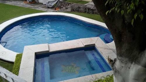 Se Renta Casa En Condominio En Pedregal De Las Fuentes