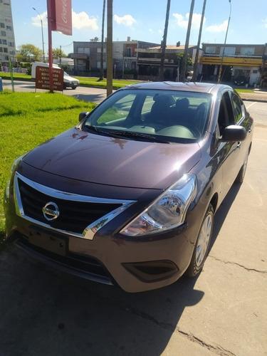 Nissan Versa 1.6 Drive 2020