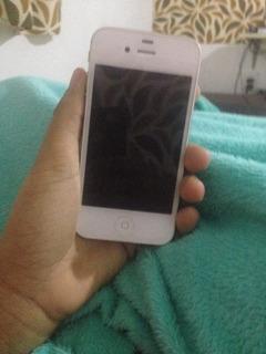 iPhone 4s Parou De Funcionar Só Fica Aparecendo A Maçã