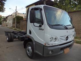 Caminhão Mb 915 Accelo 2008/2008