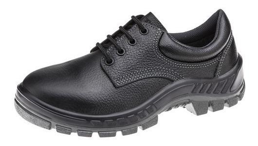 Promoção Sapato Profissional Para Trabalho Couro Original Bi