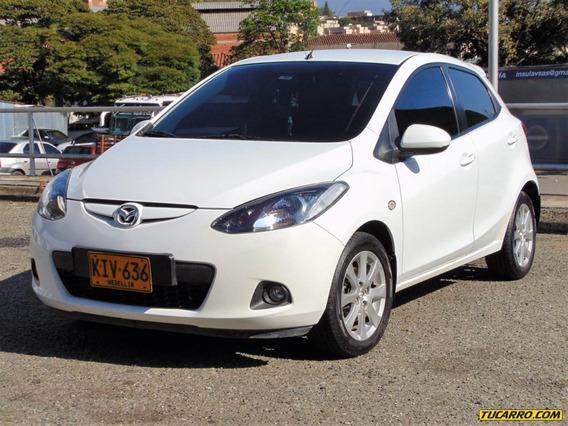 Mazda Mazda 2 Aut