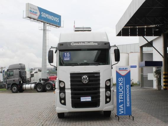 Volkswagen 25-420 25-420 Constellation 6x2 2p (diesel)(e5)