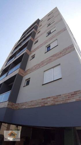 Imagem 1 de 11 de Apartamento Com 2 Dormitórios À Venda, 34 M² Por R$ 206.000,00 - Cidade Patriarca - São Paulo/sp - Ap0317