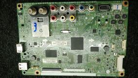 Placa Principal Lg 32ln536b