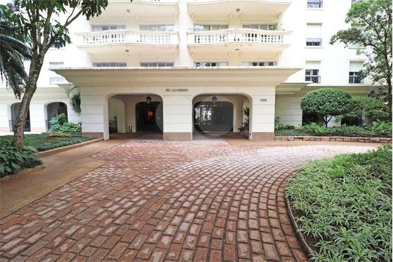 Apartamento-são Paulo-perdizes | Ref.: 57-im339207 - 57-im339207