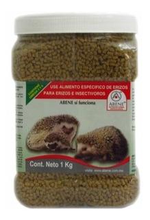 Abene Alimento Para Erizo E Insectivoros