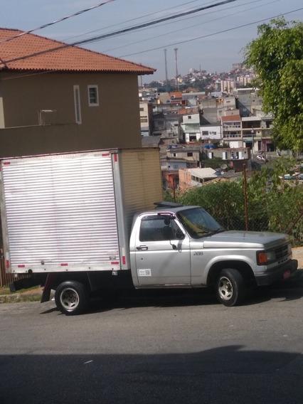 Chevrolet A20 4.1 S 6cc Derescão H