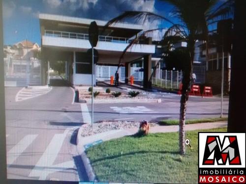 Imagem 1 de 3 de Condomínio Fechado Terras De São Carlos,  Lazer Total,  Permuta - 71980 - 4491244