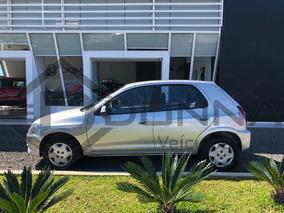 Chevrolet Celta - 2013/2014 1.0 Mpfi Lt 8v Flex 4p Manual