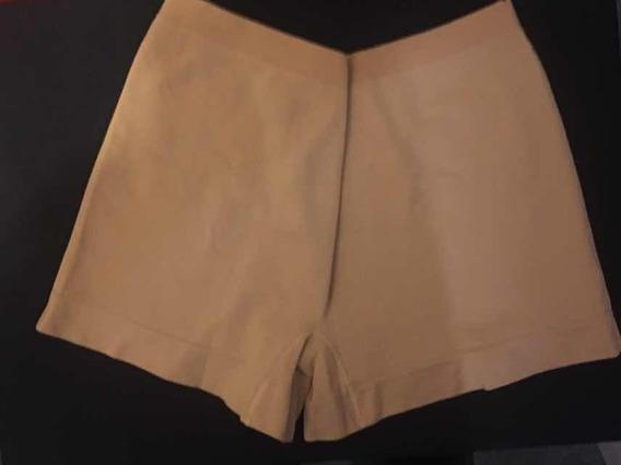 Short Liso Sin Costura Ropa Interior Mora Articulo 1629