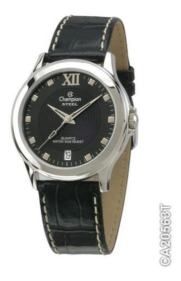Relógio Analógico Social Champion Ca20563t