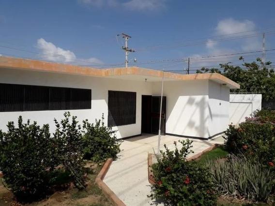 Casa En Venta. Morvalys Morales Mls #20-3456