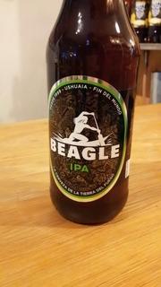 Cerveza Artesanal Beagle Ipa