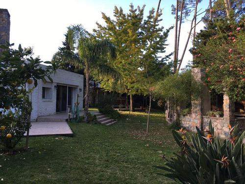 Casa  En Venta Pinares - Punta Del Este