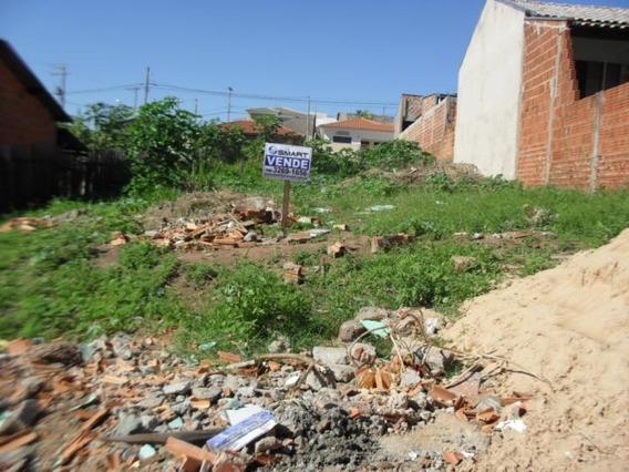 Terreno Para Venda Em Pirapozinho, Residencial Sta Edwirges - 20103