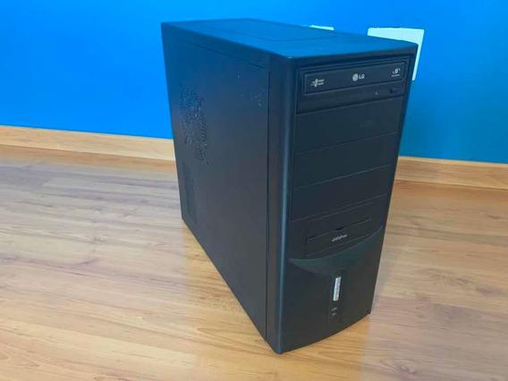 Computador Gamer Intel Core2quad Com Gtx760