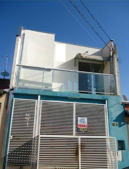 Casa Com 3 Dormitórios À Venda, 157 M² Por R$ 330.000 - Parque Gabriel - Hortolândia/sp - Ca0402