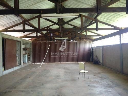 Imagem 1 de 6 de Chácara À Venda Em Parque Residencial Tancredi - Ch006072