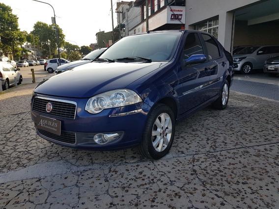 Fiat Siena Hlx Mod 2008