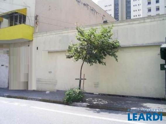 Area - Campo Belo - Sp - 515999