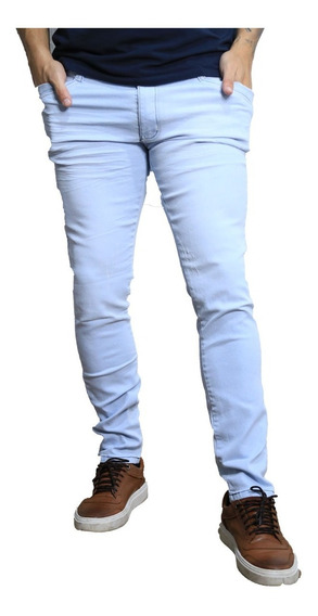 Calça Jeans Masculina Skinny Promoção Menor Preço *78
